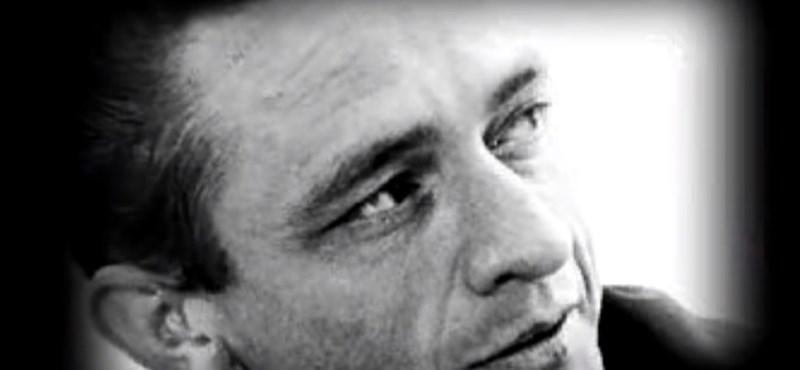 15 éve halt meg Johnny Cash
