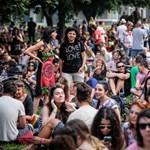 Metróállomásokat is lezárnak szombaton a Pride miatt