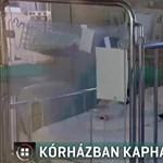 Édesanyja szerint a kórházban kaphatta el a kanyarót a Budapesten kezelt kislány