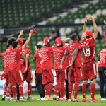 Zsinórban nyolcadszor bajnok a Bayern