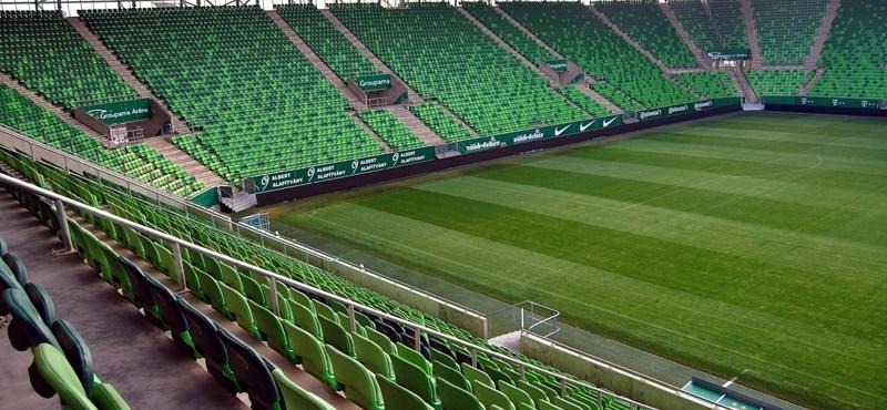 Gyerekekkel töltenék meg a stadiont a Magyarország-Azerbajdzsán Eb-selejtezőn