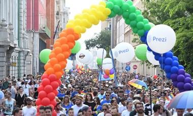 A választások előtt tudatosságnövelő kampányt indít a Budapest Pride