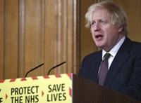 Több mint 50 millió koronavírus ellen vakcinát adtak már be Nagy-Britanniában