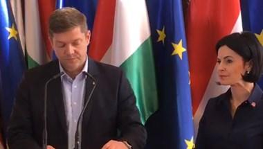 Kunhalmi Ágnest és Tóth Bertalant választotta társelnökévé az MSZP