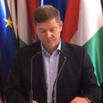Leszámolásról beszél az MSZP felfüggesztett Pest megyei elnöke