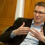 Karácsony Gergely elmondta, miért akar budapesti olimpiát
