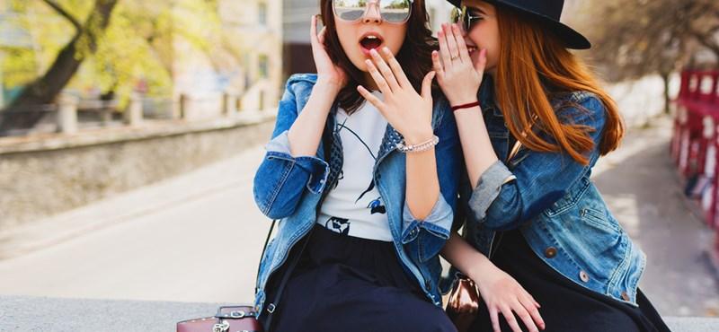 Nem a barátnak adunk ajándékot, hanem a barátságnak