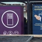 Plakátokon népszerűsíti a kézmosást és a zsebkendőhasználatot a főváros