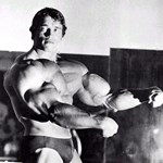 Saját magáról rendelt szobrokat Schwarzenegger