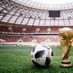 Zseniális videóval hangolnak a focivébére a britek