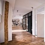 A világ legszebb irodabelsői: X3 - Temesvár
