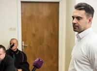 Jobbikos politikusokat hallgattak meg Kovács Béla ügyében