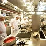 Egyetemi kutatók a konyhában – furcsa ételversenyt hirdettek Washingtonban