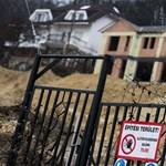 Az ingatlanpiacon bátorságból nincs hiány, minden másból igen