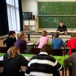 Minden tanárnak járna cafeteria a Pedagógusok Szakszervezete szerint