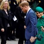 Harry herceg és Meghan Markle szakított négy brit bulvárlappal