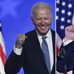 Egy nagy csata állomásai - Trump vs. Biden: 217/270 - 279/270