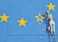 Aláírta a Brexit-egyezményt Ursula von der Leyen