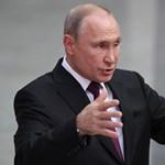Putyin transzformereknek nevezte a transzneműeket