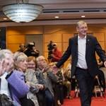 Gyurcsány és Kocsis talán elérték a politikusi üzengetések mélypontját