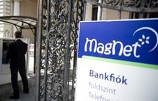 19 millió forintra büntette a MagNet Bankot az MNB