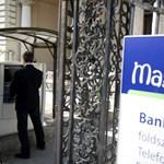 Pénzmosás és terrorizmus finanszírozásának megelőzésére vonatkozó jogsértés miatt kapott óriásbírságot a Magnet Bank