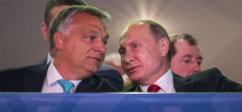 Bloomberg-szerző: Orbán nem Putyin, sokkal finomabb eszközökkel szerzett hatalmat