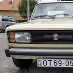 Kevesebb mint 30 ezer kilométerrel hirdetik ezt a 34 éves budapesti Ladát