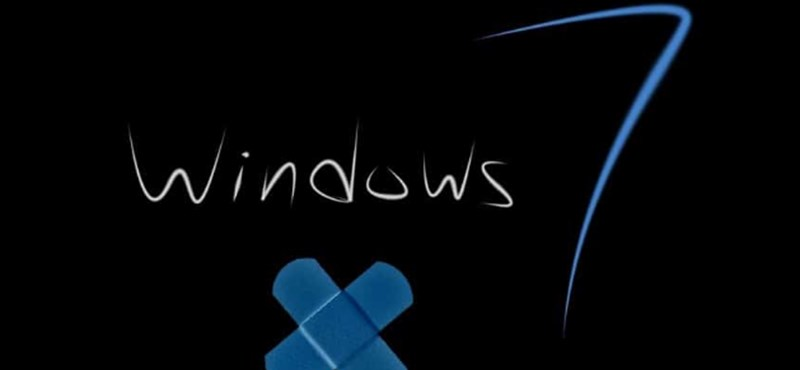 Windows 7-et használ? Már csak egy nyugodt éve maradt