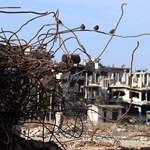 Kéthetes tűzszünetet fogadtak el szír felkelő csoportok