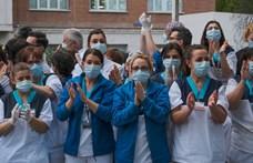 Egyre több helyen durvul a Covid-19 járvány – jönnek az új szigorítások