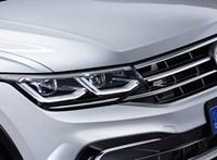 Megérkezett az új 7 üléses VW Tiguan, az Allspace