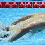 Milák Kristóf 4. lett 100 méter pillangó döntőjében