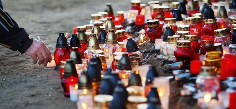 Halottak napja - Tovább tartanak nyitva a temetők, rendkívüli járatokat indít a BKK