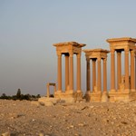 Ezeket a római emlékeket már biztos nem nézheti meg, az Iszlám Állam szétbarmolta őket