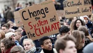 Újabb globális klímasztrájk lesz, ezúttal online: diákok is csatlakoztak