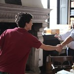 Eladó az olasz villa, ahol az Oscar-esélyes meleg románcot forgatták