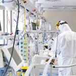 Koronavírus: 47 beteg meghalt, 657 új fertőzöttet találtak