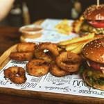 Ezek Budapest legjobb hamburgerezői? Három fővárosi hely, amit ki kell próbálni