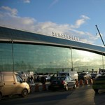 Merénylet a reptéren - további robbantásokra számítanak Moszkvában