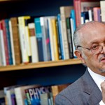 Meghalt Mario Molina, az ózonlyuk egyik felfedezője