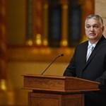 Orbán: Erős hadsereg kell, hogy Magyarországot megtámadni még véletlenül se jusson eszébe senkinek