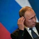 A FOX News kiverte a biztosítékot Putyinéknál