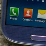 Feltörték a Samsung csúcsmobiljait