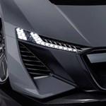 Áramütés: 775 lóerős elektromos hiperautóval jött ki az Audi