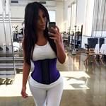 Nagyon hülye diétát népszerűsít Kim Kardashian