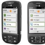 Könnyen használható okostelefon szépkorúaknak