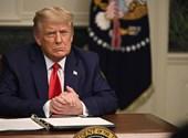 Egyetlen elnök sem volt annyira népszerűtlen első ciklusa végén, mint Trump