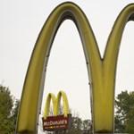 Gyökeresen új ételekkel állhat elő a McDonald's