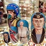 """Feszegetik a KGB-s Putyin és a """"hasznos idióta"""" terroristák drezdai múltját"""